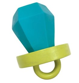 Fou Fou Dog Fou Fou Latex Candy Chew Ring Pop