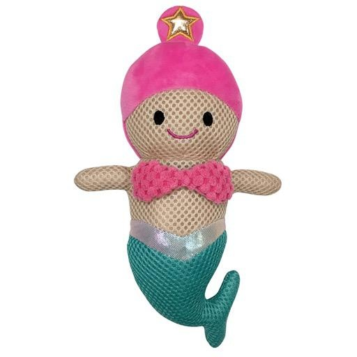 Fou Fou Dog Fou Fou Under the Sea Spiker Mermaid
