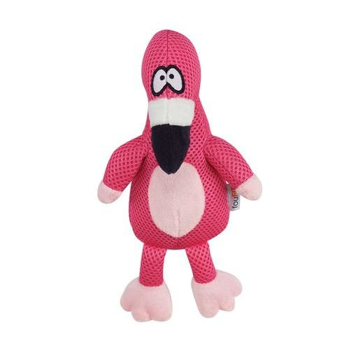 Fou Fou Dog Fou Fou Aquatic Spiker Flamingo