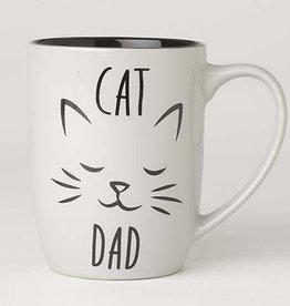 Petrageous Petrageous Cat Dad 24oz