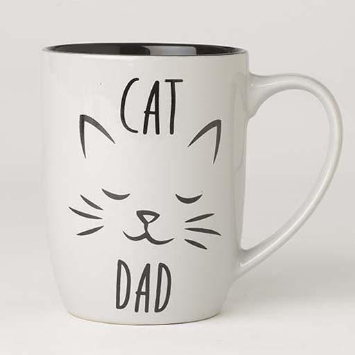 Petrageous Petrageous Cat Dad 24oz
