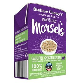 Stella & Chewy's Stella & Chewy's Cat-Marvelous Morsels Chicken 5.5oz