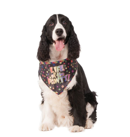Rubies Rubies Life of the Pawty Bandana M/L