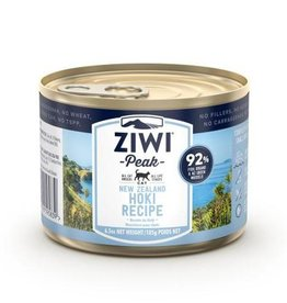 ZiwiPeak ZiwiPeak Daily Cusine Cat Can Hoki 185g