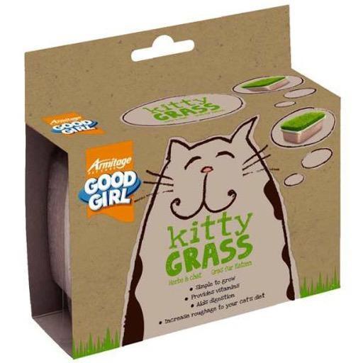 Armitage Armitage Good Girl Kitty Grass