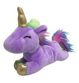Fou Fou Dog Fou Fou Plush Unicorn Lilac Small