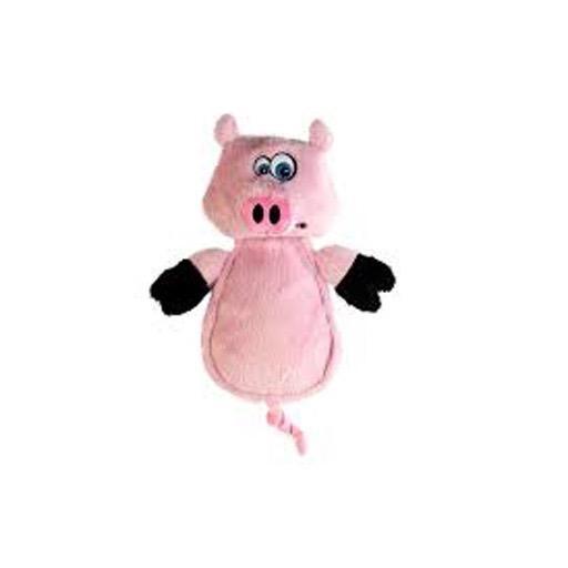 Go Dog Hear Doggy Flattie Pig Mini