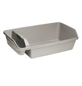 Moderna Moderna HyRex Litter Tray Grey