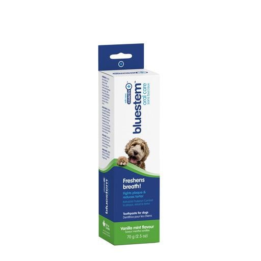 Bluestem Oral Care Toothpaste Vanilla Mint 70g