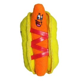 Tuffy Funny Foods Hot Dog