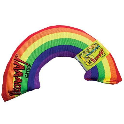 Yeowww Catnip Rainbow