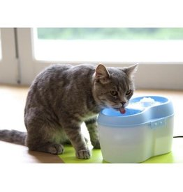 Cat H20 Cat H20 Fountain 2L Blue