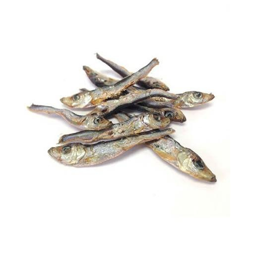 Granville Island Pet Treatery Pet Treatery 'All of a Sardine' Treats for Cats 50g