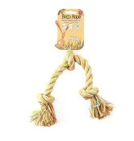 Beco Pets Beco Hemp Rope Double Knot