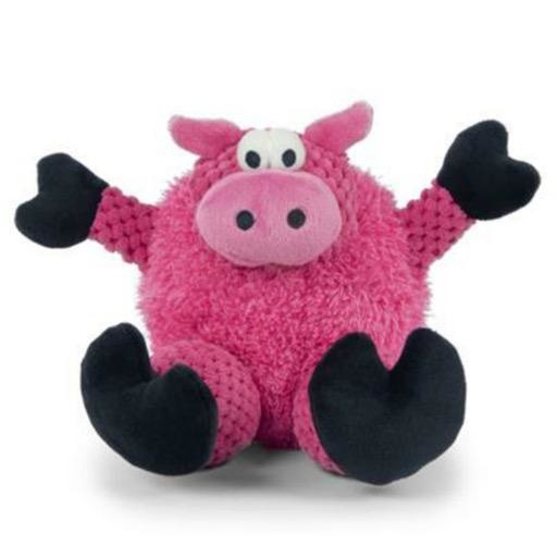 Go Dog Go Dog Checkers Sitting Pig Mini