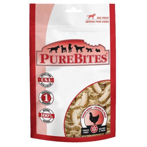 Pure Bites Pure Bites Freeze Dried Chicken 85g