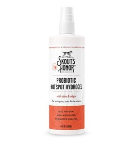 Skout's Honor Skout's Honor Probiotic Hot Spot Hydrogel for Dogs & Cats 4oz