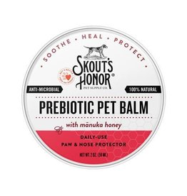 Skout's Honor Skout's Honor Prebiotic Pet Balm for Dogs & Cats 2oz