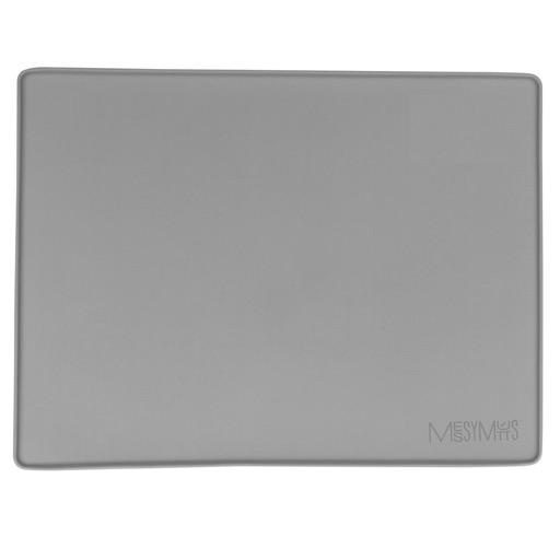 Messy Mutts Messy Mutts Silicone Mat Grey