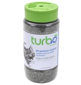 Coastal Turbo Catnip Shaker 1.5oz