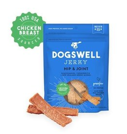 Dogswell Dogswell Hip & Joint Chicken Jerky 12oz