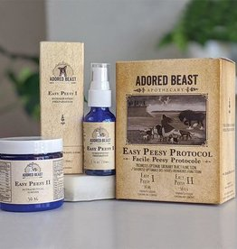 Adored Beast Adored Beast Easy Peesy Protocol