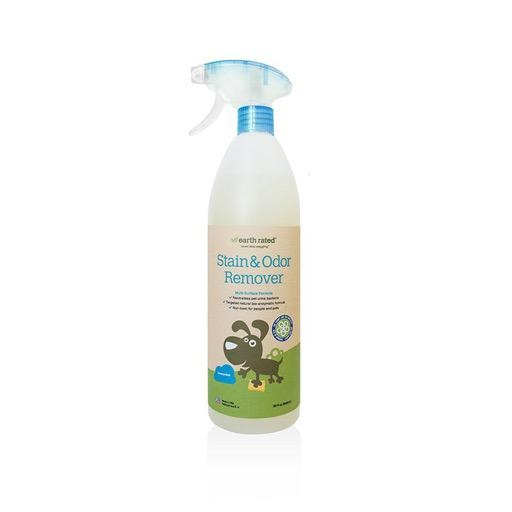 Earth Rated Earth Rated Stain & Odour Unscented Scent 32oz