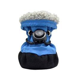 Pretty Paw Explorer Snow Boots<br /> Cobalt Bleu
