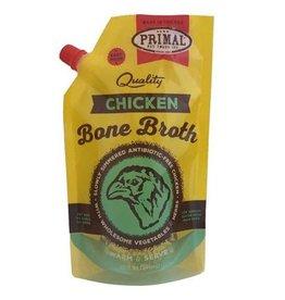 Primal Chicken Bone Broth 20oz (Frozen)