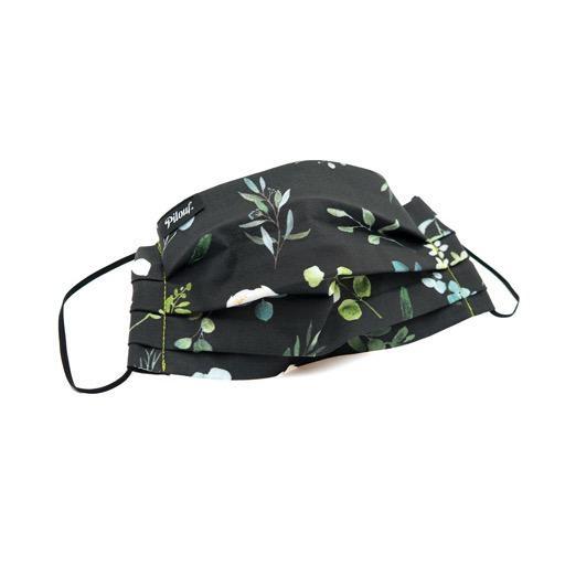 Pilouf Pilouf Protective Reusable Mask Feuiles L