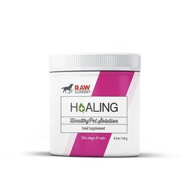 Raw Support Raw Support Healing 128g
