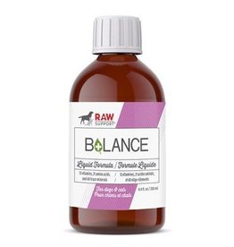 Raw Support Raw Support Balance 250ml