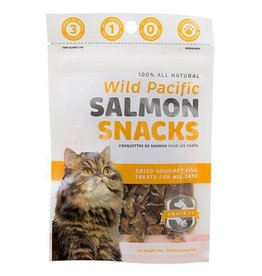 Snack 21 Salmon Snacks for Cats 25g