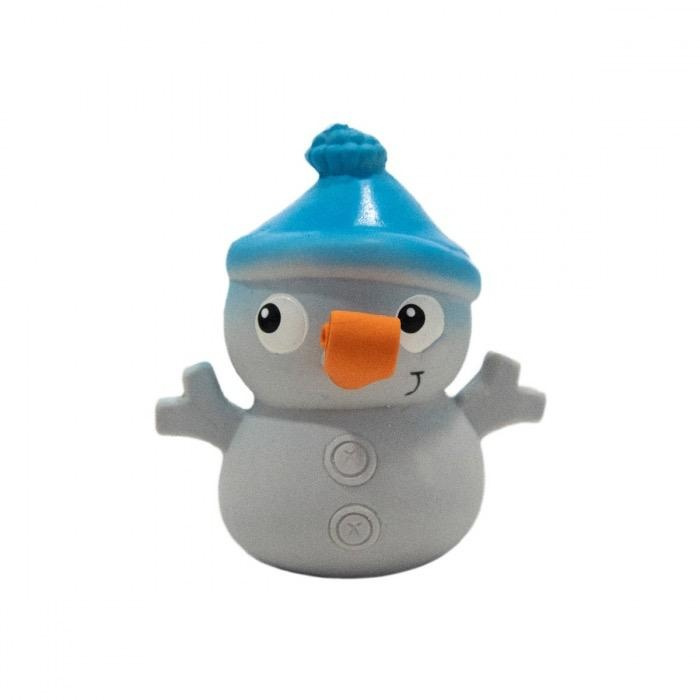 Charming Pet Charming Pet Squish 'Ems Holiday Snowman