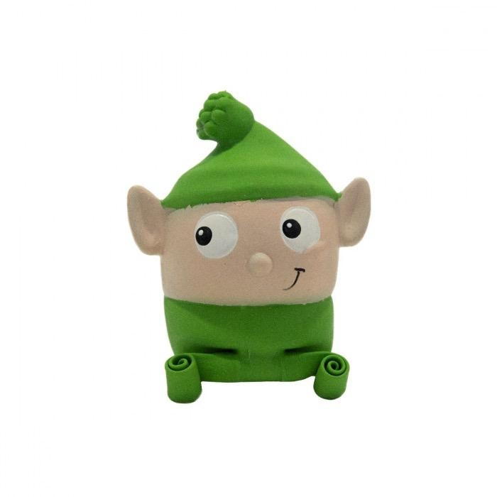 Charming Pet Charming Pet Squish 'Ems Holiday Elf