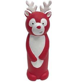 Fou Fou Dog Fou Fou Dog Cruncher Toy Reindeer