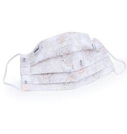 Pilouf Pilouf Protective Reusable Mask Reindeer L