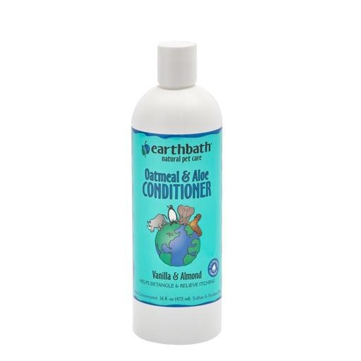 Earthbath Earthbath Oatmeal & Aloe Conditioner 16oz
