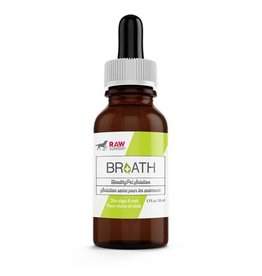 Raw Support Raw Support Breath Natural Supplement 50ml