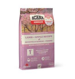 Acana Dog Singles Lamb with Apple 10.8kg