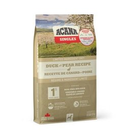 Acana Dog Singles Duck with Pear 5.4kg