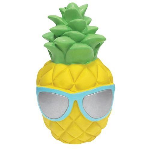 Fou Fou Dog Fou Fou Dog Latex Fiesta Pineapple