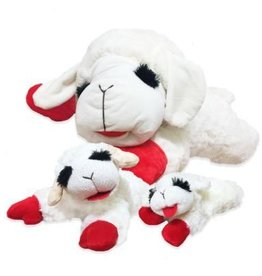"MultiPet MultiPet Lamb Chop 7"" Standing"