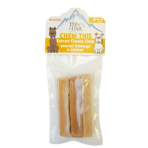 This & That Everest Chew Medium Multi Pack 3pk