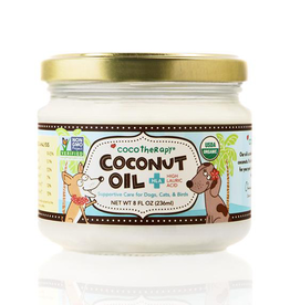 CocoTherapy Cocotherapy Oils 8oz