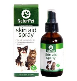 Naturpet Skin Aid Spray 100ml