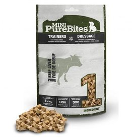 Pure Bites Pure Bites Mini Trainer Freeze Dried Beef Treats 68g