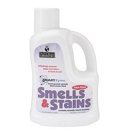 Natural Chemistry Natural Chemistry Smells & Stain Eliminator 3-Lt