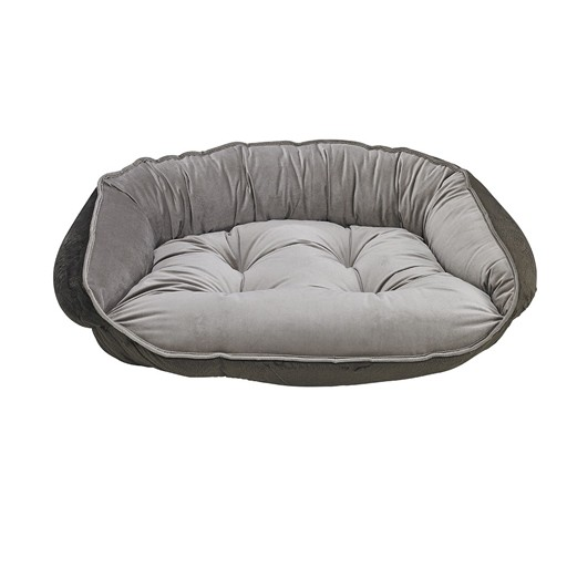 Bowsers Bowsers Crescent Bed Pebble L