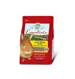 Oxbow Oxbow Adult Rabbit 5lb